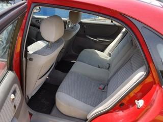 Mazda 626 2.0 i Lpg č.9