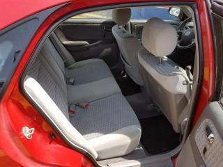 Mazda 626 2.0 i Lpg č.10