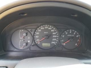 Mazda 626 2.0 i Lpg č.11