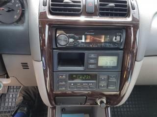 Mazda 626 2.0 i Lpg č.12