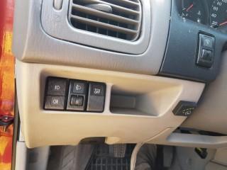 Mazda 626 2.0 i Lpg č.13