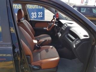 Kia Sportage 2.0 CRDi 4X4 BEZ DPF!! č.8