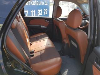 Kia Sportage 2.0 CRDi 4X4 BEZ DPF!! č.9