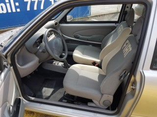 Fiat Seicento 1.1i Garance KM č.7