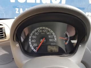 Fiat Seicento 1.1i Garance KM č.11