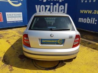 Škoda Fabia 1.4 Mpi 50Kw č.5