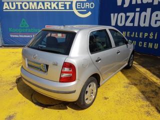 Škoda Fabia 1.4 Mpi 50Kw č.6