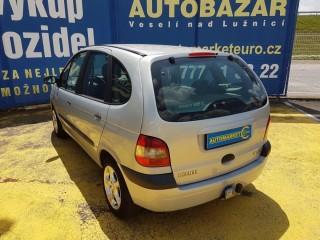 Renault Scénic 1.9 DTi 72KW Eko Uhrazeno č.4