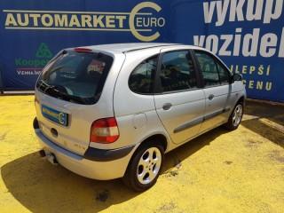 Renault Scénic 1.9 DTi 72KW Eko Uhrazeno č.6