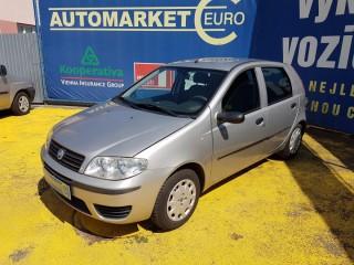 Fiat Punto 1.2 Klima 94000Km č.1