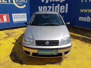 Fiat Punto 1.2 Klima 94000Km č.2