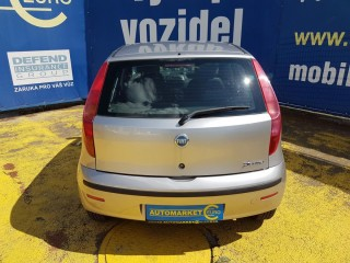 Fiat Punto 1.2 Klima 94000Km č.5