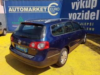 Volkswagen Passat 2.0 Tdi DSG č.6
