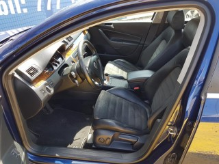 Volkswagen Passat 2.0 Tdi DSG č.7