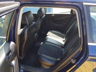 Volkswagen Passat 2.0 Tdi DSG č.14