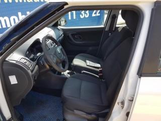 Škoda Fabia 1.2 Tdi č.8