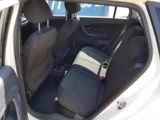 Škoda Fabia 1.2 Tdi č.9