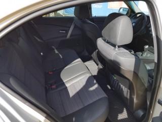 BMW Řada 5 3.0D 160KW č.10