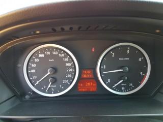 BMW Řada 5 3.0D 160KW č.11
