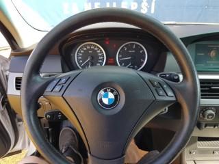 BMW Řada 5 3.0D 160KW č.12