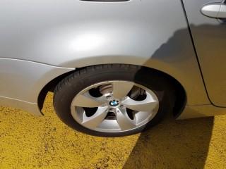 BMW Řada 5 3.0D 160KW č.18