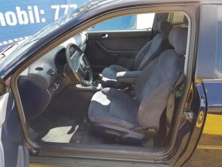 Audi A3 1.8i 20V Digi AC, Kůže č.7