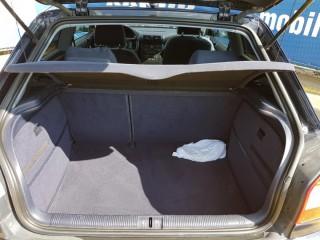 Audi A3 1.8i 20V Digi AC, Kůže č.16