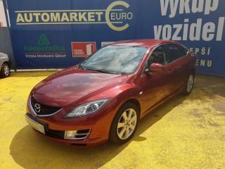 Mazda 6 2.0i 108Kw č.1