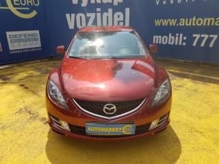 Mazda 6 2.0i 108Kw č.2