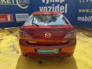 Mazda 6 2.0i 108Kw č.5