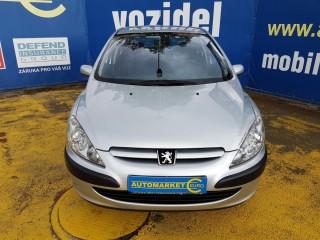 Peugeot 307 2.0 HDi Top Stav č.2