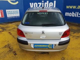 Peugeot 307 2.0 HDi Top Stav č.5