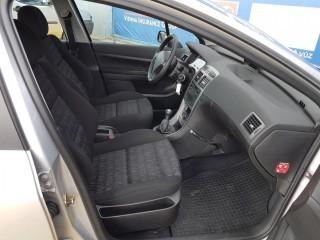 Peugeot 307 2.0 HDi Top Stav č.8
