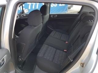 Peugeot 307 2.0 HDi Top Stav č.10
