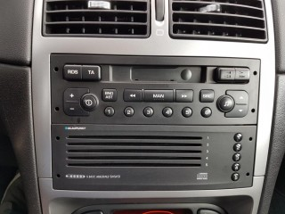 Peugeot 307 2.0 HDi Top Stav č.13