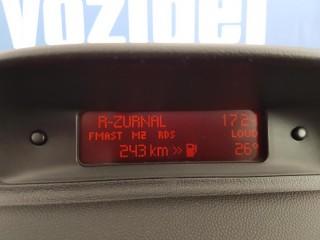 Peugeot 307 2.0 HDi Top Stav č.14
