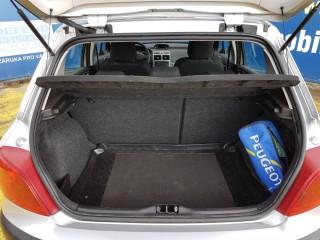 Peugeot 307 2.0 HDi Top Stav č.16