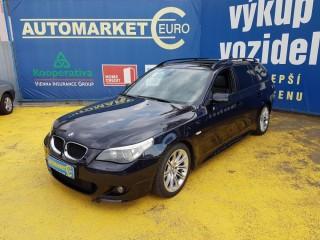 BMW Řada 5 530D 160KW č.1