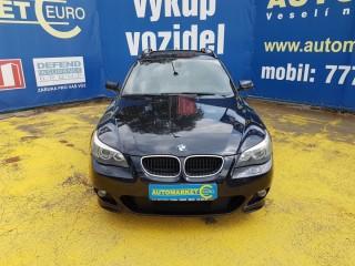 BMW Řada 5 530D 160KW č.2