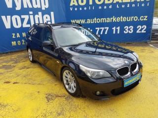 BMW Řada 5 530D 160KW č.3