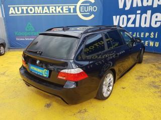BMW Řada 5 530D 160KW č.4