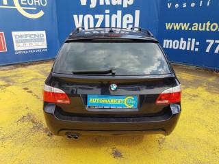 BMW Řada 5 530D 160KW č.5