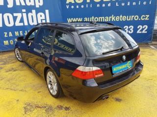 BMW Řada 5 530D 160KW č.6