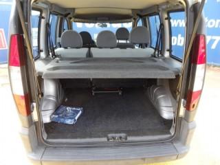 Fiat Dobló 1.6i 5Dveří č.9