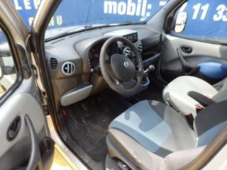 Fiat Dobló 1.6i 5Dveří č.11