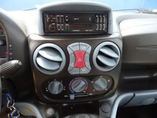 Fiat Dobló 1.6i 5Dveří č.13