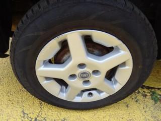 Fiat Dobló 1.6i 5Dveří č.15