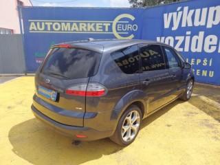 Ford S-MAX 2.0Tdci Titánium,Kůže,S.Kniha č.4