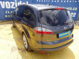 Ford S-MAX 2.0Tdci Titánium,Kůže,S.Kniha č.6