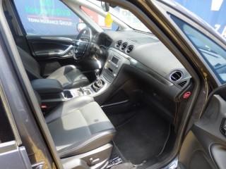 Ford S-MAX 2.0Tdci Titánium,Kůže,S.Kniha č.7